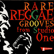 V.A. - Rare Reggae Grooves From Studio One