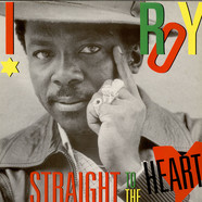 I Roy - Straight To The Heart