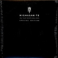 Highasakite - All That Floats Will Rain Deluxe Edition