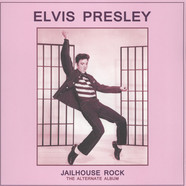 Elvis Presley - Jailhouse Rock The Alternative Album