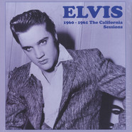 Elvis Presley - 1961 - The California Sessions