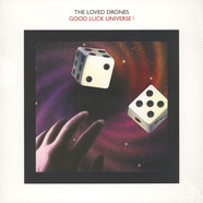 Loved Drones - Good Luck Universe!