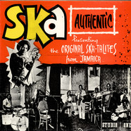 Skatalites, The - Ska Authentic