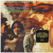 Ike & Tina Turner,ike & Tina - River Deep - Mountain High