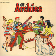 Archies, The - The Arcjies