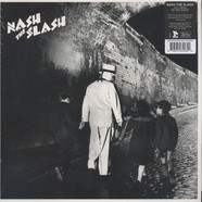 Nash The Slash - Children Of The Night Blue Vinyl Edition