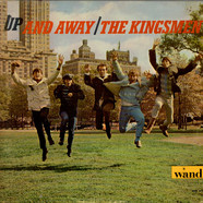 Kingsmen, The - Up And Away