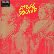 Atlas Sound - Let The Blind Lead Those Who Can See But Cannot Fel