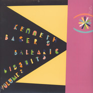 V.A. - Kenneth Bager's Balearic Biscuits Volume  2