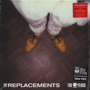 Replacements, The - Sire Years