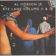 Al Dobson Jr. - Rye Lane Volume 2 & 3