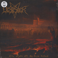 Desaster - The Oath Of An Ritual Colored Vinyl Edition