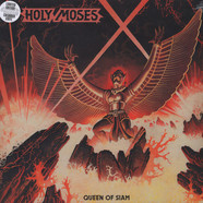 Holy Moses - Queen Of Siam Colored Vinyl Edition