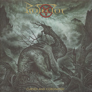 Protector - Cursed And Coronated Black Vinyl Edition