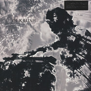 DJ Krush - Jaku Black Vinyl Edition