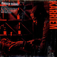 Karriem Riggins - Alone