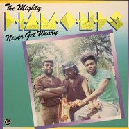 Mighty Diamonds, The - Never Get Weary