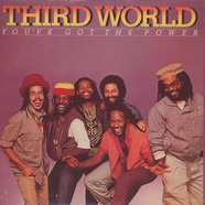 Third World - You've Got The Power (Try Jah Love)