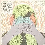 Fantastic Mr Fox - San'en EP