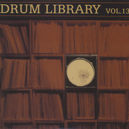 Paul Nice - Drum Library Volume 13