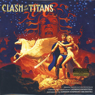 Laurence Rosenthal - OST Clash Of The Titans (Score)