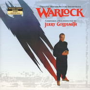 Jerry Goldsmith - OST Warlock (Score)