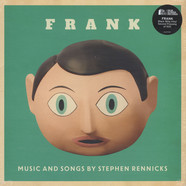 Stephen Rennicks - OST Frank Black Vinyl Edition