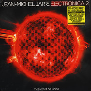 Jean-Michel Jarre - Electronica Volume 2: The Heart Of Noise