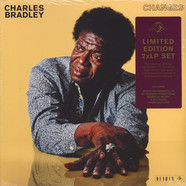 Charles Bradley - Changes Deluxe Version