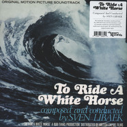 Sven Libaek - OST To Ride A White Horse