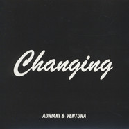 Adriani & Ventura - Changing / State Of Art - Venice Newclear Waves Remix