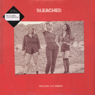 Bleached - Welcome The Worms Black Vinyl Edition