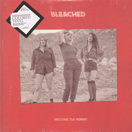 Bleached - Welcome The Worms Colored Vinyl Edition