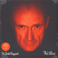 Phil Collins - No Jacket Required Deluxe Edition