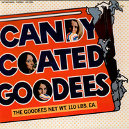 Goodees, The - Candy Coated Goodees