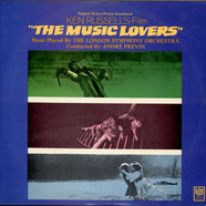 Andre PrevinThe London Symphony Orchestra - OST The Music Lovers