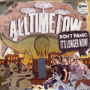 All Time Low - Don't Panic: Ist Longer Now