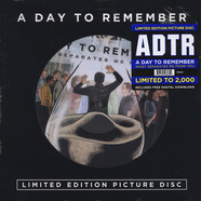A Day To Remember - What Seperates Me From You