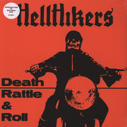Hellhikers - Death Rattle & Roll