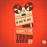 Subactive - Taking Over EP