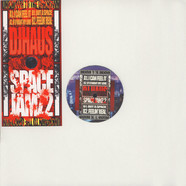 DJ Haus - Space Jamz Volume 2