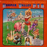 V.A. - OST Harper Valley P.T.A.