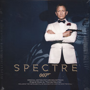 Thomas Newman - OST Spectre