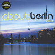 About:Berlin - Volume 13