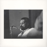 Albert Ayler - The First Recordings