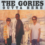 Gories, The - Outta Here