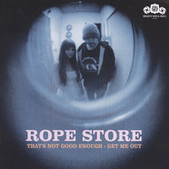 Rope Store - That's Not Good Enough