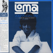 Loma - A Soul Music Love Affair Volume Two: Get In The Groove 1965-1968