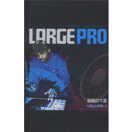 Large Professor - Beatz Volume 1 10th Anniversary Edition