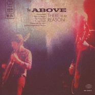 Above - There Is A Reason Black Vinyl Edition